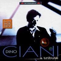 向迪諾西亞尼致敬 Dino Ciani - A Tribute (6CD)【Dynamic】 - 限時優惠好康折扣