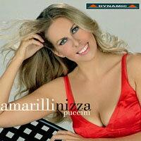 雅瑪瑞里.妮莎與普契尼 Amarilli Nizza sings Puccini's Arias (CD)【Dynamic】 - 限時優惠好康折扣