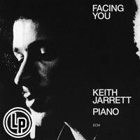 奇斯.傑瑞特 Keith Jarrett: Facing You (Vinyl LP) 【ECM】 - 限時優惠好康折扣