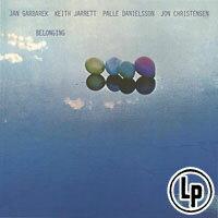 奇斯.傑瑞特歐洲四重奏 Keith Jarrett European Quartet: Belonging (Vinyl LP) 【ECM】 - 限時優惠好康折扣