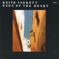 奇斯.傑瑞特美國四重奏 Keith Jarrett American Quartet: Eyes Of The Heart (CD) 【ECM】 - 限時優惠好康折扣