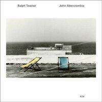 約翰.亞伯孔比/拉爾夫.陶納 John Abercrombie / Ralph Towner: Five Years Later (CD) 【ECM】 - 限時優惠好康折扣