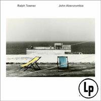 約翰.亞伯孔比/拉爾夫.陶納 John Abercrombie / Ralph Towner: Five Years Later (Vinyl LP) 【ECM】 - 限時優惠好康折扣
