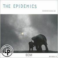 Shankar/Caroline: The Epidemics (Vinyl LP) 【ECM】 - 限時優惠好康折扣