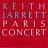 奇斯.傑瑞特:巴黎音樂會 Keith Jarrett: Paris Concert (CD) 【ECM】 - 限時優惠好康折扣
