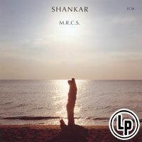 Shankar: M.R.C.S. (Vinyl LP) 【ECM】 - 限時優惠好康折扣