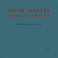 奇斯.傑瑞特:維也納音樂會 Keith Jarrett: Vienna Concert (CD) 【ECM】