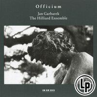 楊.葛伯瑞克/希利亞合唱團:聖禱 Jan Garbarek / Hilliard Ensemble: Officium (2Vinyl LP) 【ECM】 - 限時優惠好康折扣