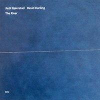 凱特爾.畢卓斯坦/大衛.達林:河流 Ketil Bjørnstad / David Darling: The River  (CD) 【ECM】 - 限時優惠好康折扣