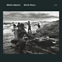 Misha Alperin: North Story (CD) 【ECM】 - 限時優惠好康折扣