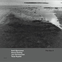 凱特爾.畢卓斯坦: 海洋II Ketil Bjørnstad / David Darling / Terje Rypdal / Jon Christensen: The Sea II (CD) 【ECM】 - 限時優惠好康折扣