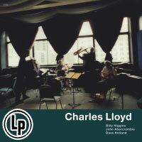 查爾斯.洛伊德 Charles Lloyd: Voice In The Night (2Vinyl LP) 【ECM】 0