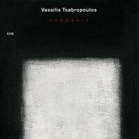 瓦西里斯.薩博普魯斯:講義 Vassilis Tsabropoulos: Akroasis (CD) 【ECM】 - 限時優惠好康折扣