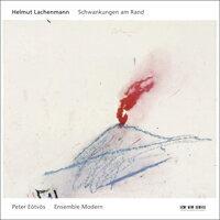 Helmut Lachenmann: Schwankungen am Rand (CD) 【ECM】 - 限時優惠好康折扣
