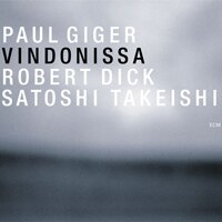 Paul Giger: Vindonissa (CD) 【ECM】 - 限時優惠好康折扣