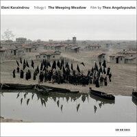 伊蓮妮.卡蘭卓:悲傷草原EleniKaraindrou:TheWeepingMeadow(CD)【ECM】