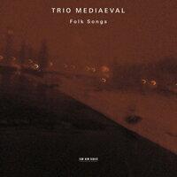 Trio Mediaeval: Folk Songs (CD) 【ECM】 - 限時優惠好康折扣