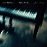 凱特爾.畢卓斯坦:生活在萊比錫 Ketil Bjørnstad / Terje Rypdal: Life in Leipzig (CD) 【ECM】 - 限時優惠好康折扣
