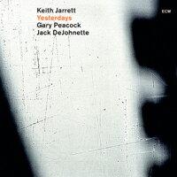 奇斯.傑瑞特三重奏:昨日往事 Keith Jarrett Trio: Yesterdays (CD) 【ECM】 - 限時優惠好康折扣