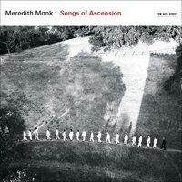 梅芮迪斯.蒙克 Meredith Monk: Songs of Ascension (CD) 【ECM】 - 限時優惠好康折扣