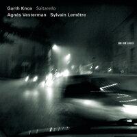 Garth Knox: Saltarello (CD) 【ECM】