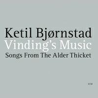 凱特爾.畢卓斯坦:赤楊叢之歌 Ketil Bjørnstad: Vinding's Music - Songs From The Alder Thicket (2CD) 【ECM】 - 限時優惠好康折扣