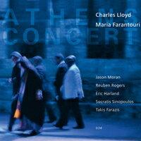 查爾斯.洛伊德 Charles Lloyd / Maria Farantouri: Athens Concert (2CD) 【ECM】 - 限時優惠好康折扣