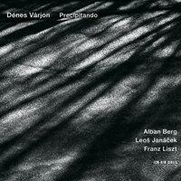 Dénes Várjon: Precipitando (CD)【ECM】 - 限時優惠好康折扣