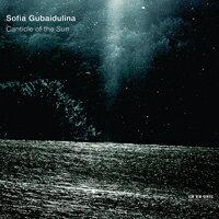 Sofia Gubaidulina: Canticle of the Sun (CD)【ECM】 - 限時優惠好康折扣
