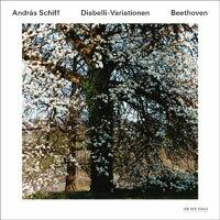 貝多芬:狄亞貝里變奏曲|鋼琴:席夫 Ludwig van Beethoven / András Schiff: Diabelli-Variationen (2CD) 【ECM】 - 限時優惠好康折扣