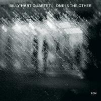 比利.哈特四重奏:彼此之間 Billy Hart Quartet: One Is The Other (CD) 【ECM】 - 限時優惠好康折扣