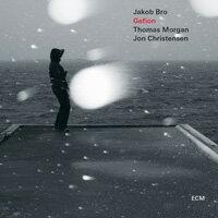 雅各布三重奏:女神吉菲昂 Jakob Bro Trio: Gefion (CD) 【ECM】 - 限時優惠好康折扣