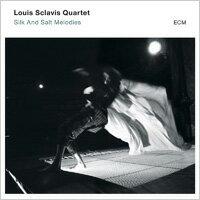 路易.史克拉維斯四重奏:絲路旋律 Louis Sclavis Quartet: Silk And Salt Melodies (CD) 【ECM】 - 限時優惠好康折扣