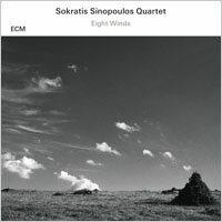 克拉蒂斯 西諾普尤斯四重奏 八風 Sokratis Sinopoulos Quartet