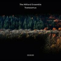 希利亞合唱團:前往 The Hilliard Ensemble: Transeamus (CD) 【ECM】 - 限時優惠好康折扣