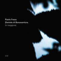 保羅.佛雷蘇/丹尼爾.迪.波尼文圖拉:南美風琴PaoloFresuDanielediBonaventura:Inmaggiore(CD)【ECM】
