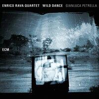 恩利科.拉瓦四重奏:狂野之舞 Enrico Rava Quartet: Wild Dance (CD) 【ECM】 - 限時優惠好康折扣