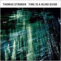 湯瑪士.斯勒能:導盲時刻 Thomas Strønen: Time Is A Blind Guide (CD) 【ECM】 - 限時優惠好康折扣
