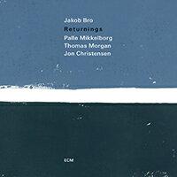 雅各布:歸途 Jakob Bro: Returnings (CD) 【ECM】 - 限時優惠好康折扣