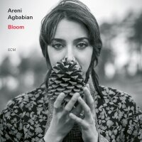 亞蕾妮.阿格貝比:綻放 Areni Agbabian: Bloom (CD) 【ECM】 - 限時優惠好康折扣