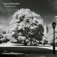 Larry Grenadier: The Gleaners (CD) 【ECM】 - 限時優惠好康折扣