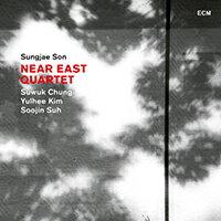 近東四重奏NearEastQuartet(CD)【ECM】