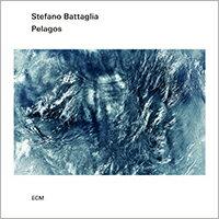 斯特凡諾.巴塔利亞 Stefano Battaglia: Pelagos (2CD) 【ECM】 - 限時優惠好康折扣