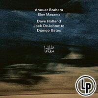 阿瑙爾.伯拉罕:藍色旋律 Anouar Brahem: Blue Maqams (2Vinyl LP) 【ECM】 - 限時優惠好康折扣