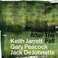 奇斯.傑瑞特三重奏:秋天之後 Keith Jarrett / Gary Peacock / Jack Dejohnette: After the Fall (2CD) 【ECM】 - 限時優惠好康折扣