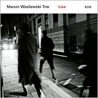 馬爾辛.瓦西拉斯基三重奏:現場 Marcin Wasilewski Trio: Live (CD) 【ECM】 - 限時優惠好康折扣