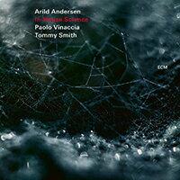 阿里爾德.安德森三重奏:內部科學ArildAndersenTrio:In-HouseScience(CD)【ECM】