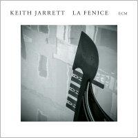 奇斯.傑瑞特:鳳凰劇院現場 Keith Jarrett: La Fenice (2CD) 【ECM】 - 限時優惠好康折扣