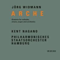 Jörg Widmann: Arche (2CD) 【ECM】 - 限時優惠好康折扣