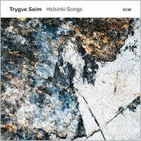 特里夫.塞姆:赫爾辛基之歌 Trygve Seim: Helsinki Songs (CD) 【ECM】 - 限時優惠好康折扣